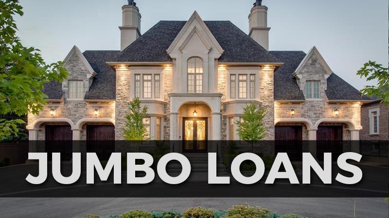 jumbo home loan