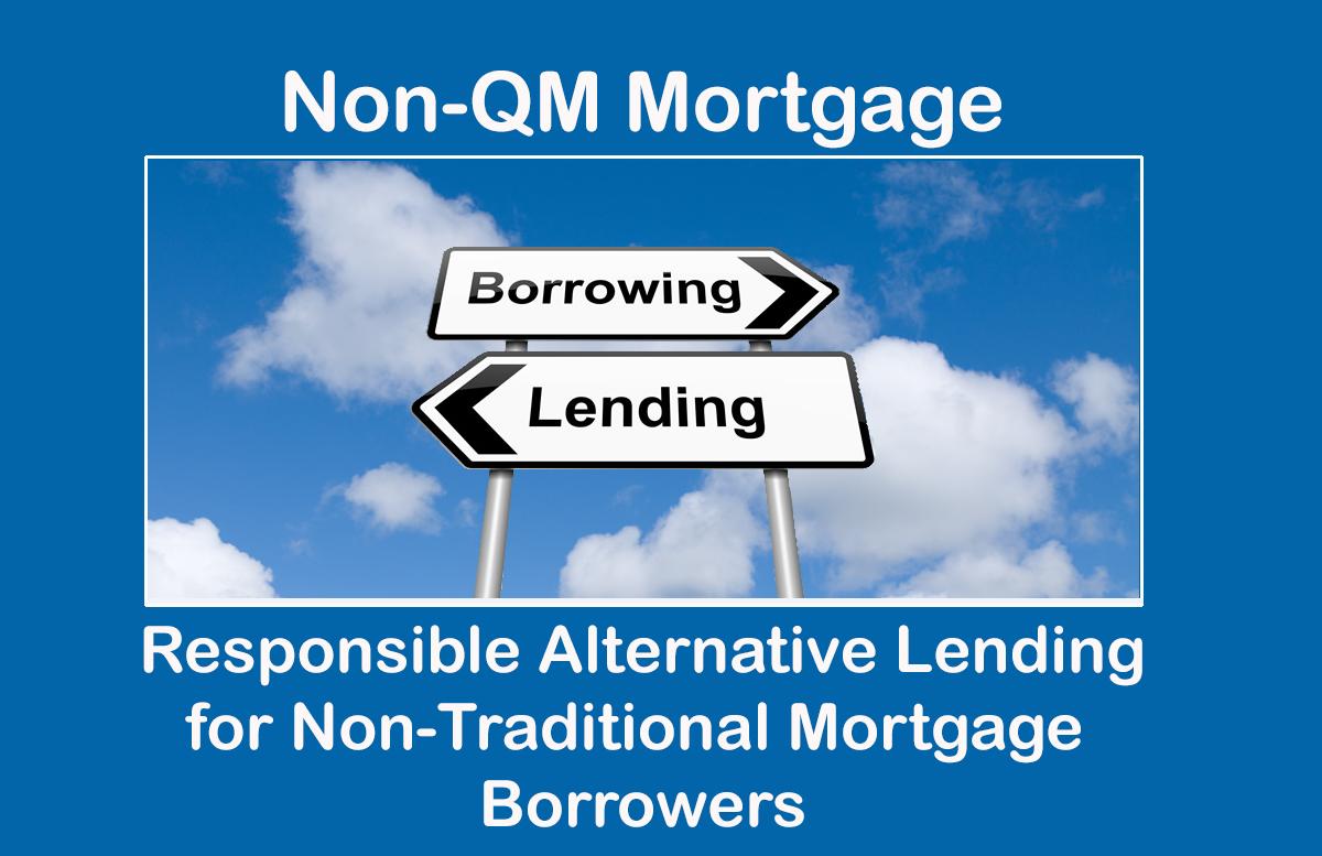 non qm mortgage